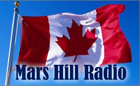 Mars Hill Radio Canada Inc Logo